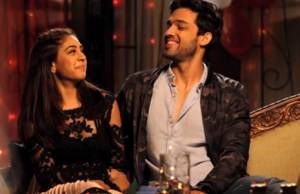 Are you looking forward to Parth-Niti's chemistry in Kaisi Yeh Yaariaan?