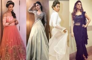 Divyanka Tripathi, Mouni Roy, Nia Sharma, Jennifer Winget