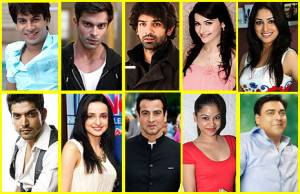 Quiz: These TV actors were a part of which Bollywood movie?