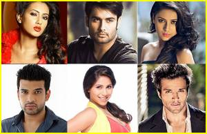 Match the TV actors with their 'supernatural' roles