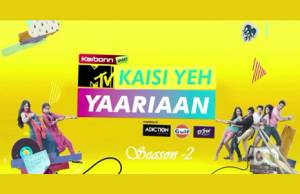 Which Kaisi Yeh Yaariaan character are you?