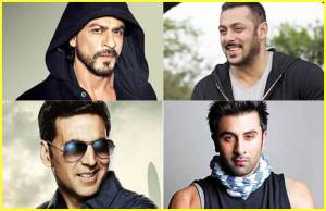 Which Bollywood superstar are you?