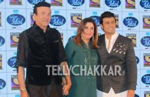Which Indian Idol JUDGE are you?
