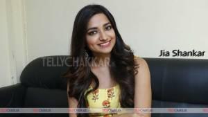 Jia Shankar
