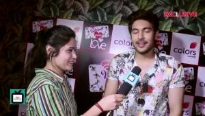 #InternetWalaLove Challenge with Shivin, Tunisha and Minnisha