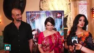 In a candid conversation with Apharan cast