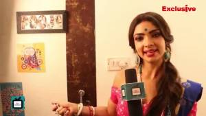 Pooja Banerjee gives a tour of her makeup room