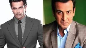 Karan is the only actor who will be a part of both Kasautii's - Ronit Roy