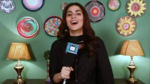 Shraddha Arya spills the beans about her co-star Dheeraj Dhoopar