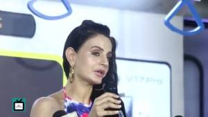 Ameesha Patel on being a part of Bigg Boss