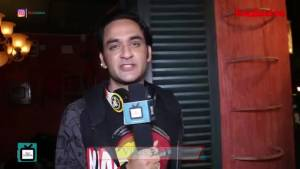 Vikas Gupta on being linked to Erica Fernandes and Parth Samthaan