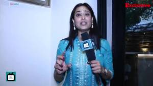Shweta Tiwari talks about her show, future plans, and more