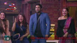 Salman Khan bashes Siddharth Shukla and Asim Riaz