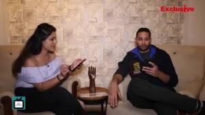MC Sheer aka Siddhant Chaturvedi REVEALS celebrity he STALKS