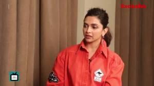 What changed post wedding with Ranveer Singh, shares Deepika Padukone