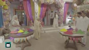 On Location: Gudiya Hamari Sabhi Pe Bhari | Holi Special