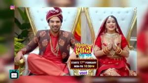 Mujhse Shaadi Karoge Review: Jay Bhanushali gets upset over Paras's comment on national television
