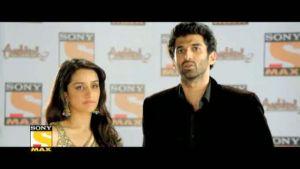 A romantic journey- Watch Aashiqui 2 on Set Max