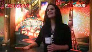 Anu, Krushna and Mona sell entertainment