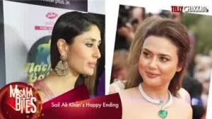 Masala Bites Episode 54: Salman, SRK, Rannvijay, Happy Ending, Ruslaan & more...