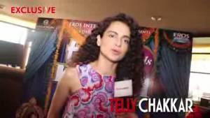 Tanu Weds Manu Returns: In a fun chat with Tanu and Manu