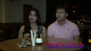 Eating out with Arjun Punj and Gurdeep Kohli