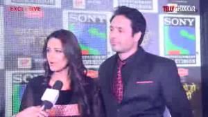 Meet the im-perfect couple Ishaan & Preet