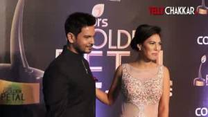 Rochelle is the BOSS in bedroom : Keith Sequeira