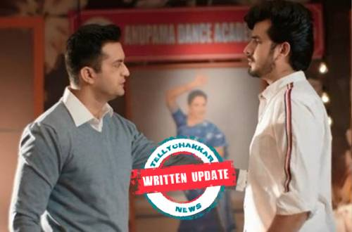 Anupama, 18th October 2021, Written Update: Samar And Rohan's Fight