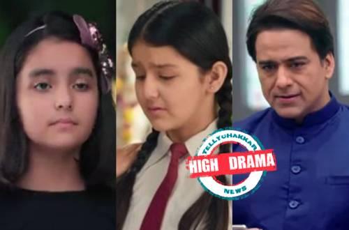 HUGE DRAMA! YRKKH: Aarohi's dislike towards Akshara becomes deeper with Manish's inclination