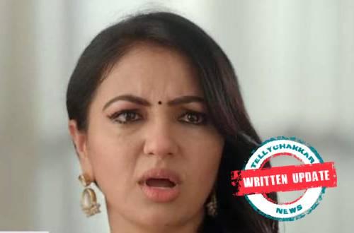 Imlie, 18th October 2021, Written Update: Rupali's Husband Returns