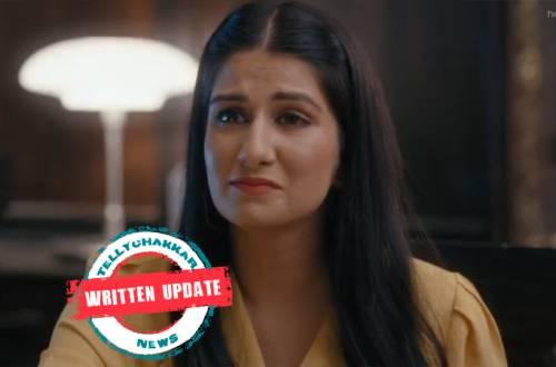 Mehndi Hai Rachne Wali, 18th October 2021, Written Update Esha shifts in Deshmukh house