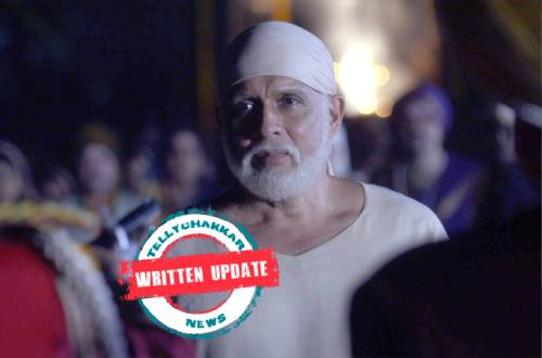 Mere Sai, 18th October 2021, Written Update: Sai encourages Sakku to get over her fear