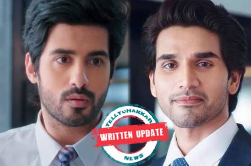 Yeh Hai Chahatein, 18th October 2021, Written Update: Arman to Frame Rudra For A Crime?