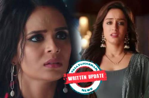 Yeh Hai Chahatein, 22nd October 2021, Written Update: Preesha Is Proven Guilty In Sania's Murder Case