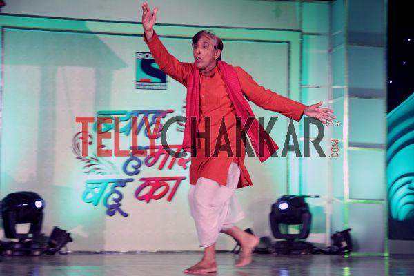 Cast Byah Hamari Bahu Ka