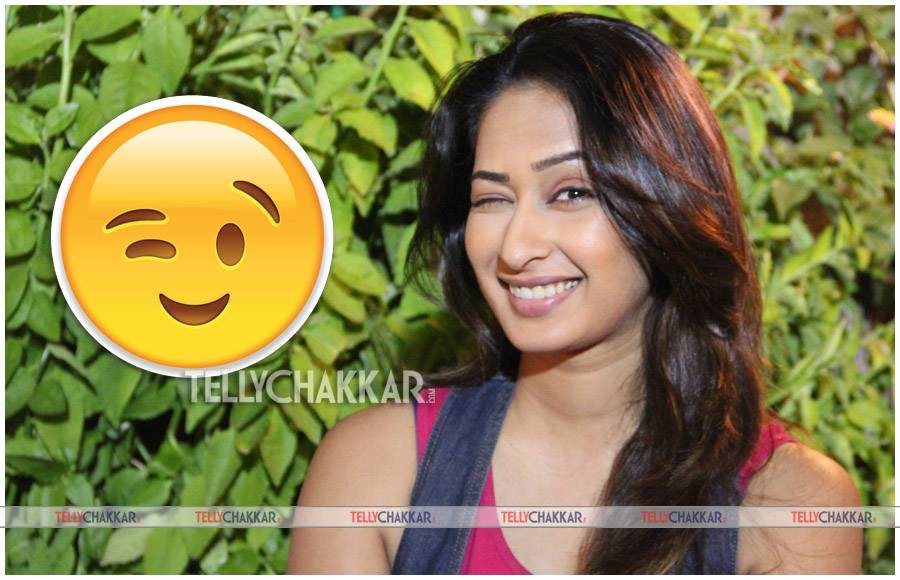 Bhaage Re Mann actors and their 'funny' emoticons