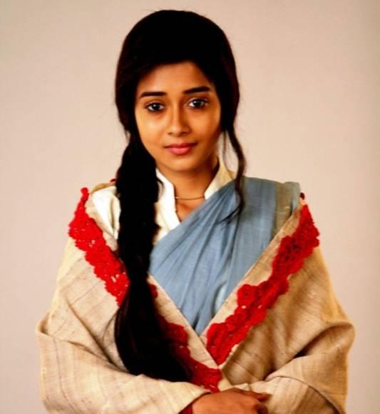 Ankita Lokhande in Pavitra Rishta