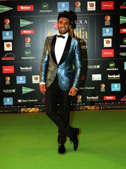 Sneak Peek: Dazzling #IIFA2016 Awards night