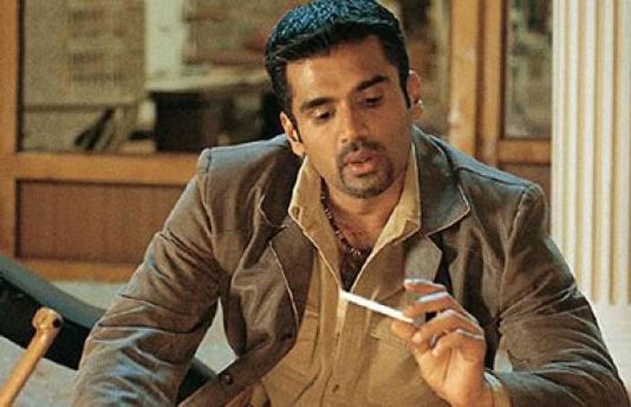 Nikitin Dheer as Dr. Veer in Ishqbaaaz