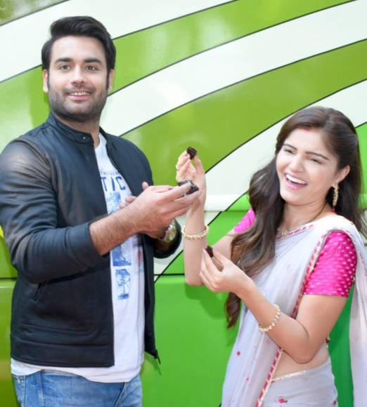 Shakti cast celebrates 200 episodes with real-life kinnars