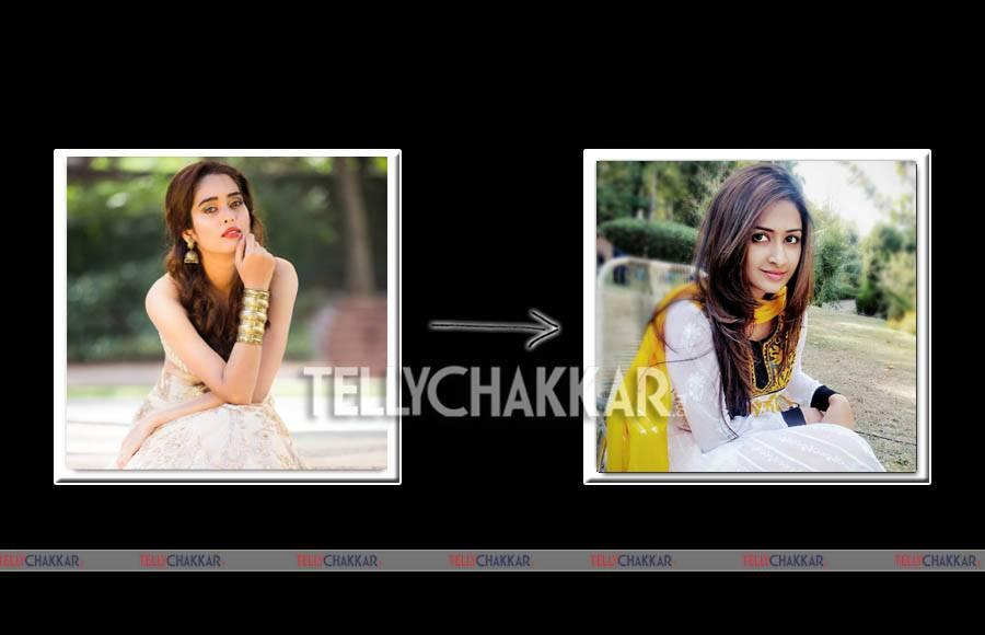 Patrali Chattopadhyay replaced Reena Aggarwal in Kya Haal Mister Panchal