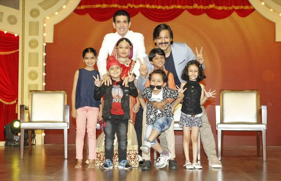 Zee TV launches India's Best Dramebaaz Season 3