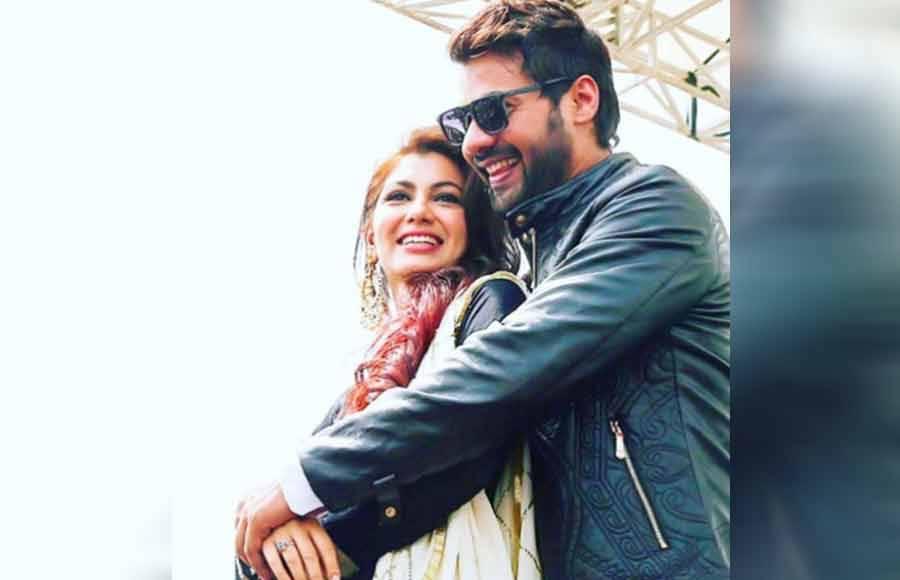 Love Story of Abhi & Pragya