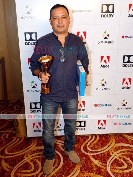 Winners of Indian Telly Technical Awards
