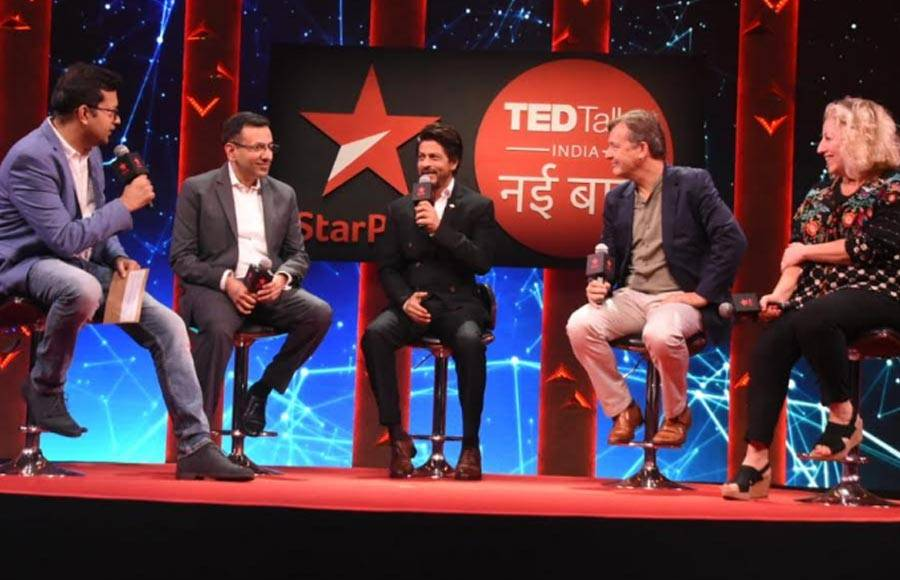 Star Plus launches TED Talks India Nayi Baat